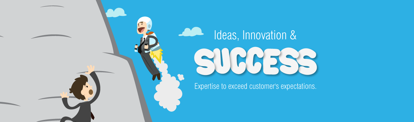 Idea innovation Success